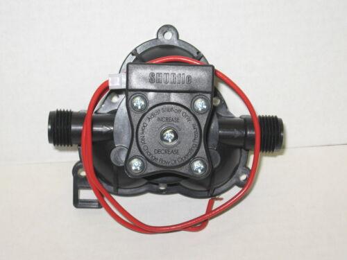 Shurflo 94-231-20 Upper Housing//Switch Kit 9423120 NEW