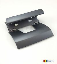 AUDI A3 08-12 NEW GENUINE REAR S-LINE BUMPER TOW HOOK COVER CAP 8P0807441B