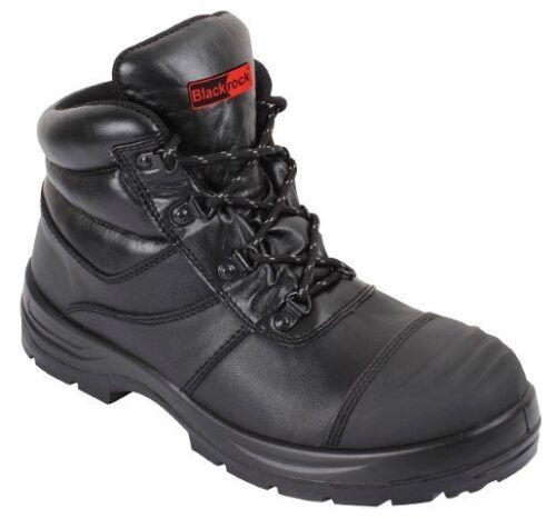 Avenger BASSO Sicurezza Blackrock Boot