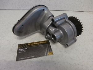 98 Suzuki Intruder VL1500 VL 1500 Genuine Engine Oil Pump Drive Pickup Lube Gear