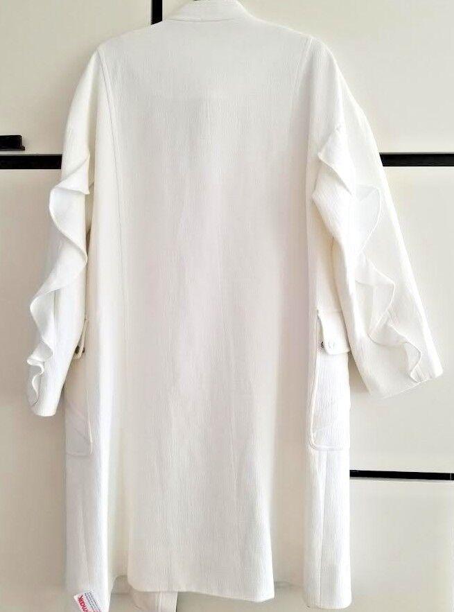 Robert Graham Flip Cuff Shirt Uomo Size 2XL Hippie Hippie 2XL Paisley Bright Colors Retro b8b50a