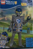 Halloween Lego Ninjago Clay Boys Costume Size Small 4-6