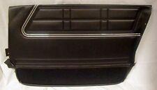 1967 Chevy Impala & Caprice 4dr Hardtop, Sedan & Station Wagon Front Door Panels