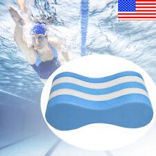 NEW Swimming Swim Kickboard Kids Adults Safe Pool Training Board M4Z1 Aid V4P8
