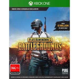 PlayerUnknown-039-s-Battleground-PUBG-Xbox-One-DOWNLOAD-CODE-READ-DESCRIPTIONS