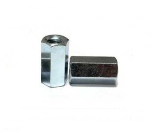 Langmuttern DIN 6334 Verbindungsmuttern - Sechskantmuffen M5 bis M16  Edelstahl