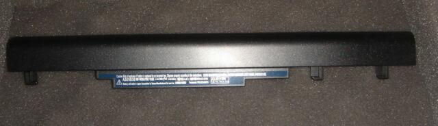 batería original Gateway NS30 Acer Iconia 6120 6886 TravelMate 8481 AUTÉNTICO
