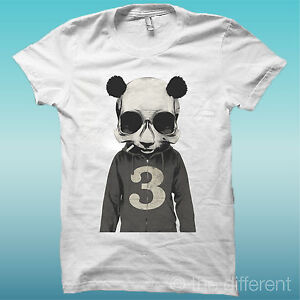 T-SHIRT-PANDA-TESCHIO-SKULL-DOPE-MODEL-THE-HAPPINESS-IS-HAVE-MY-T-SHIRT-NEW
