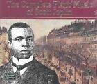 Complete Piano Music by Scott Joplin CD 015095171528
