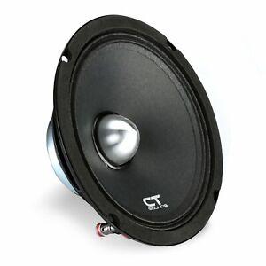 "CT Sounds NEO65-4 // 250 Watts RMS 6.5"" Midrange Speaker"