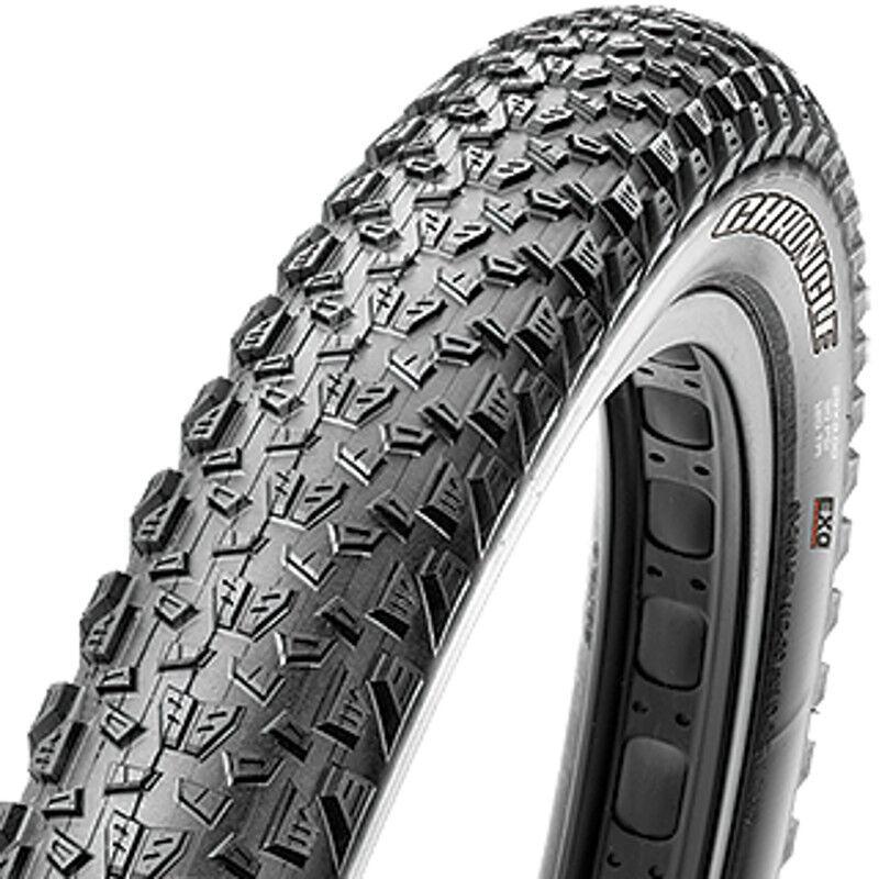 Maxxis Chronicle 27.5x3.00 (650B) EXO TR Folding MTB Tyre