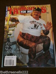 TATTOOS FOR MEN # 6 - 1995