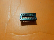 18 PINS IC SOCKET   Solder Type  PC Mount 4 PCS LOT