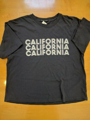 gratuiti O California Brandy Blue Adesivi 10 Melville s Top Top Nwt XCv7qwwx