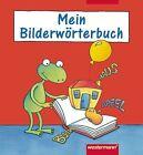 Meine deutschen Wörter. Bildwörterbuch von Michael Paetow und Maria Lechner (2007, Taschenbuch)