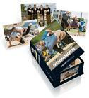 Schwingen - Postkartenbox (2016, Postcard book)