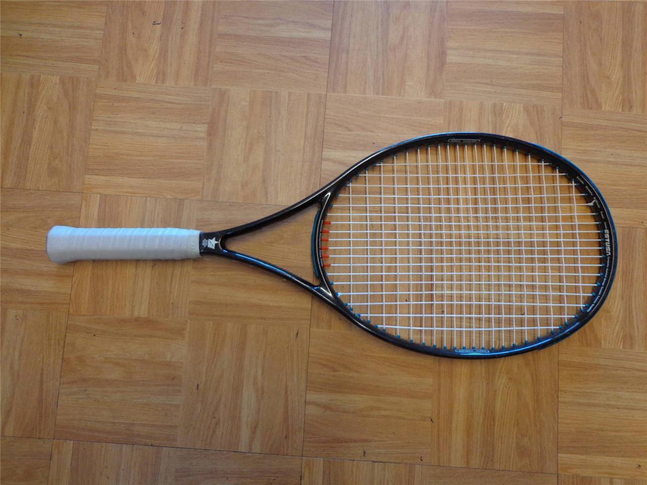Estusa Pro Legend supra 4 4 4 5/8 Grip Tenis Raqueta 3d621e