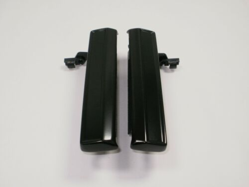 Exterior Outside Door Handles Pair 1982-1993 S-10 83-1994 BLAZER JIMMY Chevy GMC