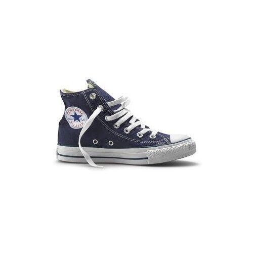 Converse All Star Classiche Chuck Taylor blue Navy Alte M9622 ORIGINALI ® ITALIA