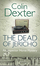 The Dead of Jericho, Colin Dexter, Book, New Paperback