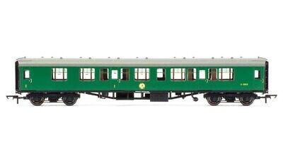 Hornby R4350 Personenwagen Mk1 Corridor Composite coach BR