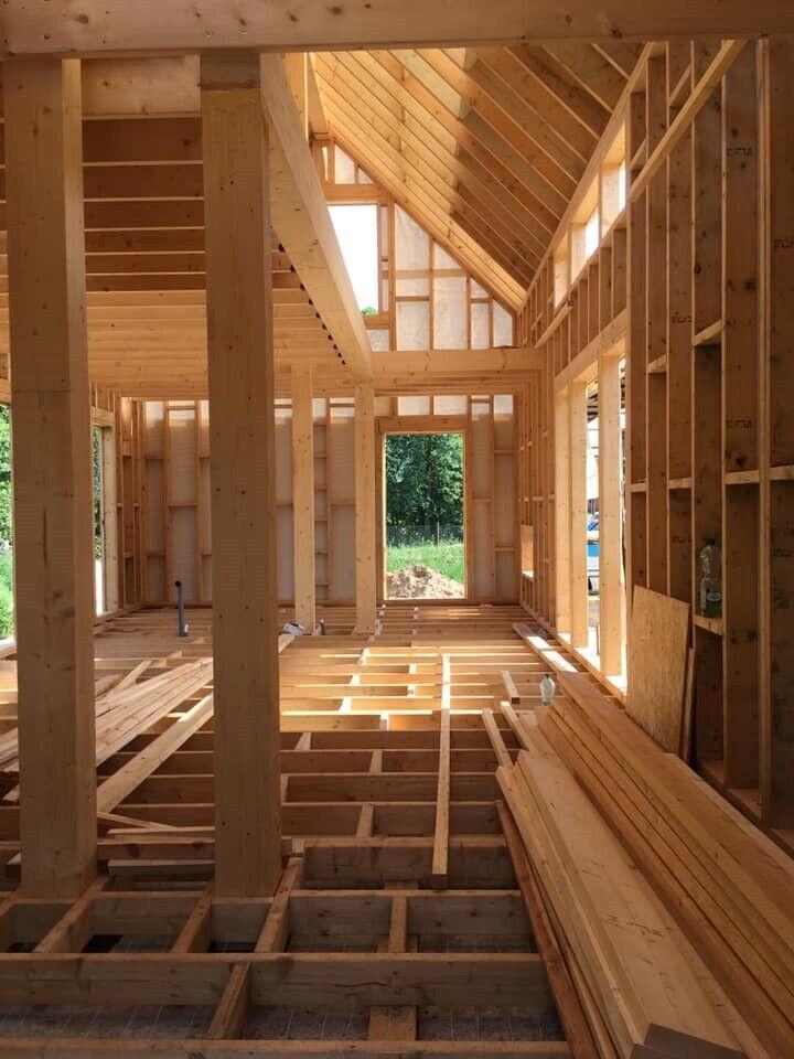 Renovering af hele huset og lejlighed