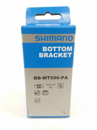 Shimano Press-Fit Bottom Bracket PressFit BB-MT500-PA 89.5//92 41mm