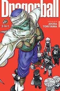 Dragonball-3-in-1-Edition-5-by-Akira-Toriyama-NEW-Book-FREE