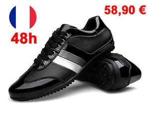 Chaussures de ville Homme ORFEO Baskets Business Sportswear Look ... 93782dc227c9