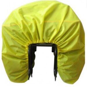 Reflective Waterproof Cover Bicycle Bike Rack Pack Bag Waterproof Green Cover G
