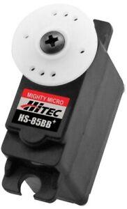 Hitec-HS-85BB-Premium-Micro-Servo