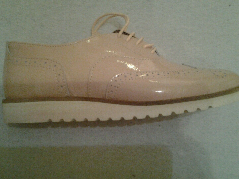 Neue nudefarben Sneakers nudefarben Neue gr.39 von kathy millin 5a98d0