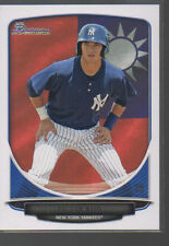 FU-LIN KUO 2013 BOWMAN INTERNATIONAL BP85