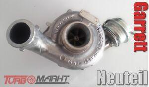 turbo-compresseur-AUDI-A4-A6-Vw-Passat-2-5-litre-TDI-MOTEUR-AKN-AFB-150-CV