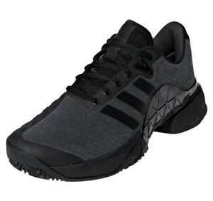 3f260e53c4e16e Image is loading Adidas-Barricade-2018-LTD-AdiPower-Tennis-Shoes-All-