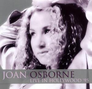 Joan-Osborne-Live-in-Hollywood-039-95-2016-2CD-NEW-SEALED-SPEEDYPOST