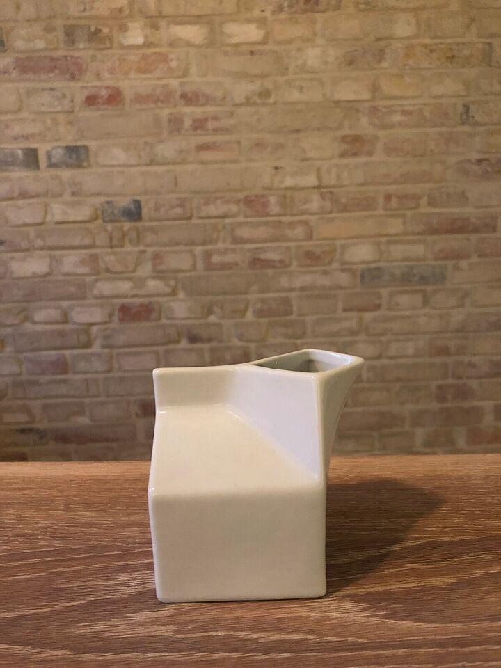 Keramik, Mælke kande / fløde kande