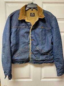 1970s Maverick Denim Shirt