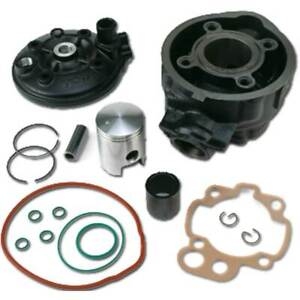 KIT CILINDRO TOP MINARELLI AM6 D.40,3 YAMAHA 50 DT 1997-1999