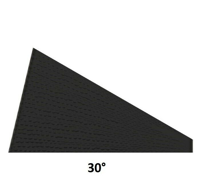 Eufy Vertical Wedge Angle for Battery 2k Video Doorbell 5//10 Degree T8210