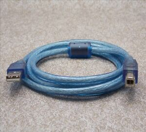 1.5 M Câble Usb Pour Icom Ic 7200 Ic 7300 Ic 7410 7600 Ic-7610 Ic-7851 9100 9700 50% De RéDuction