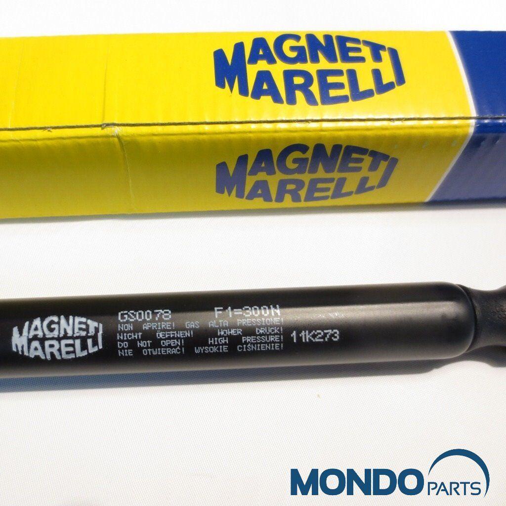 Magneti Marelli 51247127875 Gasfeder