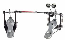 """Gibraltar 5711DB Fast Touch """"G"""" Pedalboard Double Bass Drum Pedal"""