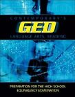 GED Satellite: Language Arts, Reading by John M Reier (Paperback / softback, 2001)