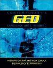 GED Satellite: Language Arts, Reading by John M Reier (Paperback / softback, 2001)