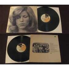 ZOO & NICOLETTA - Visage LP French Pop Prog 1970 BIEM
