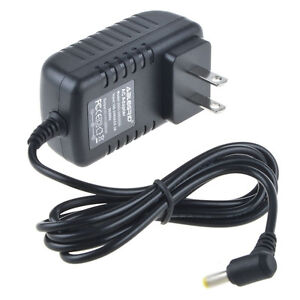 12V-AC-Adapter-for-Philips-PET741W-17-Portable-DVD-Wall-Home-Charger-Power-Cord