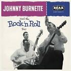 And The Rock & Roll Trio (180gram vinyl) von Johnny Burnette (2014)
