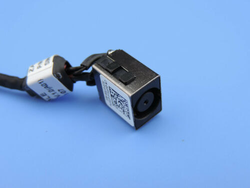 DC POWER JACK HARNESS CABLE CHARGING PLUG FOR Dell Alienware 13 R2 VPY14 LAPTOP