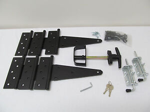 Merveilleux Image Is Loading Shed Door Hardware Kit 8 034 Heavy Duty